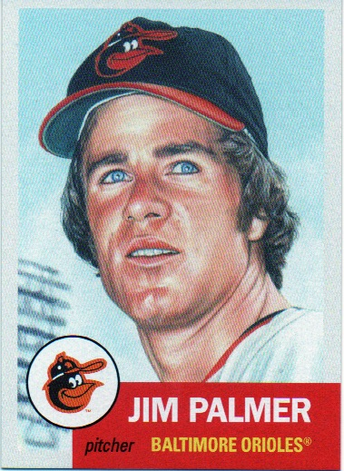175. Jim Palmer (3,252) -