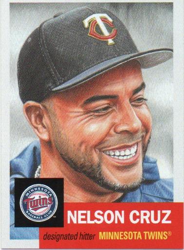 180. Nelson Cruz (3,581) -