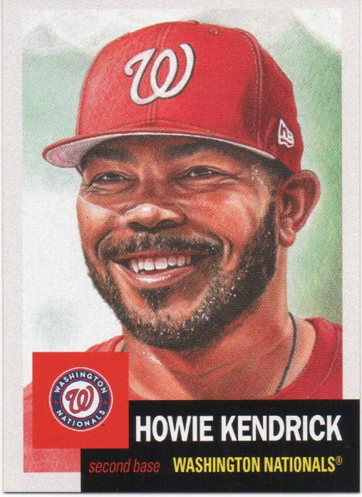 183. Howie Kendrick (2,633) -