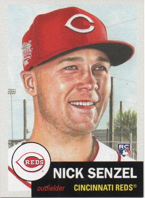 188. Nick Senzel (4,700) -