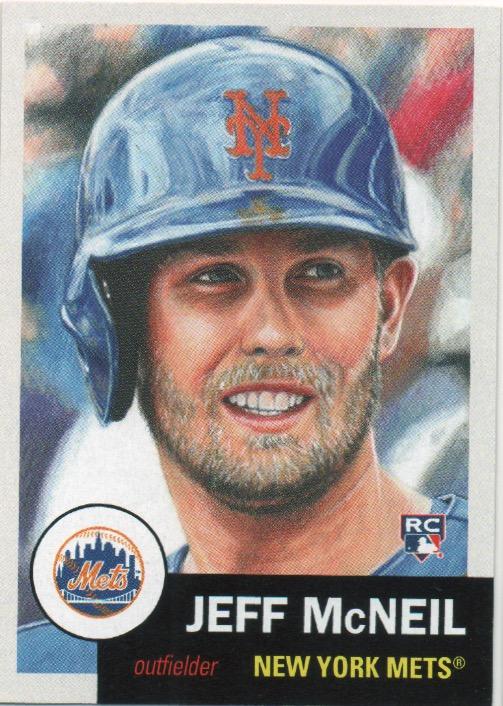 194. Jeff McNeil (3,713) -