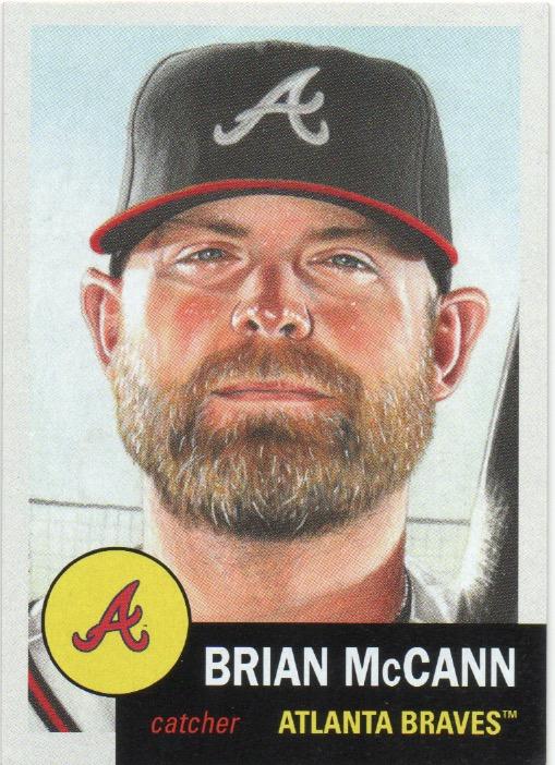 195. Brian McCann (3,243) -