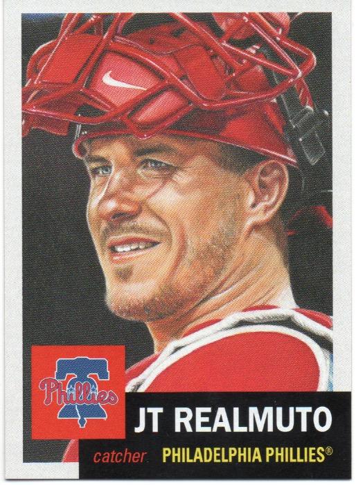 196. JT Realmuto (2,796) -