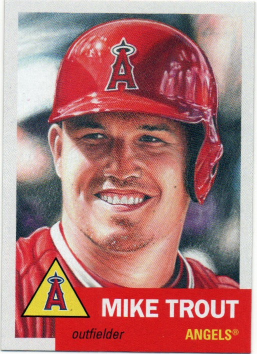 200. Mike Trout (22,017) -