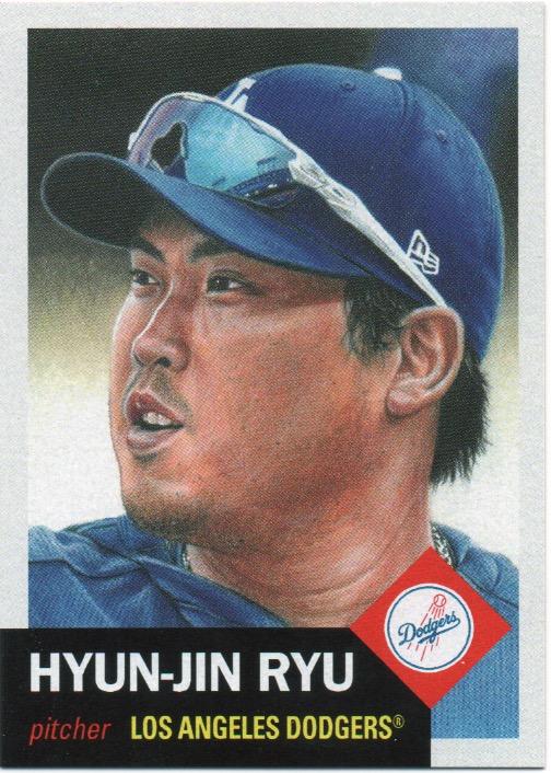 205. Hyun-Jin Ryu (2,628) -