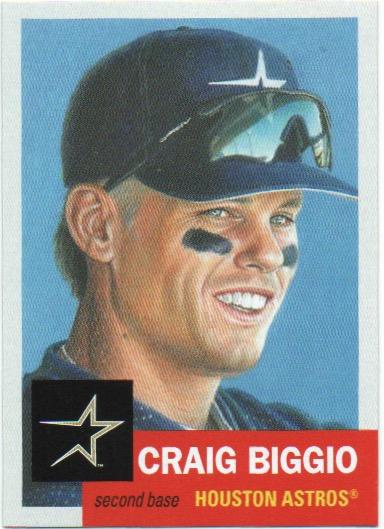 208. Craig Biggio (2,680) -