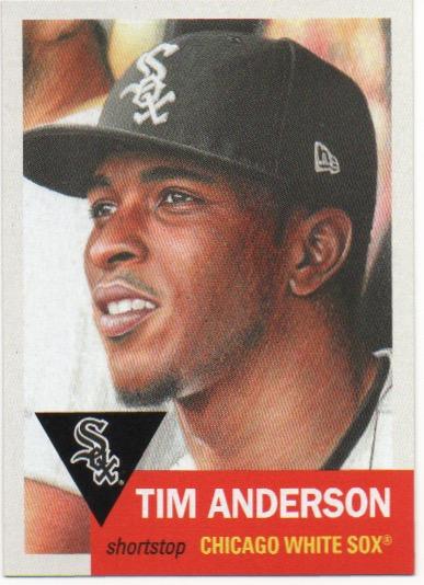 213. Tim Anderson (2,619) -