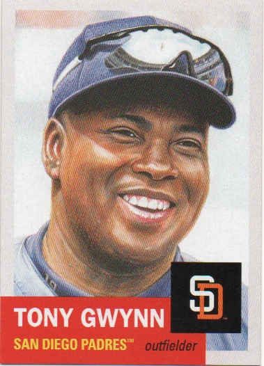 214. Tony Gywnn (3,783) -