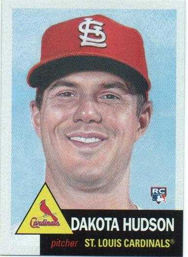218. Dakota Hudson (2,639) -