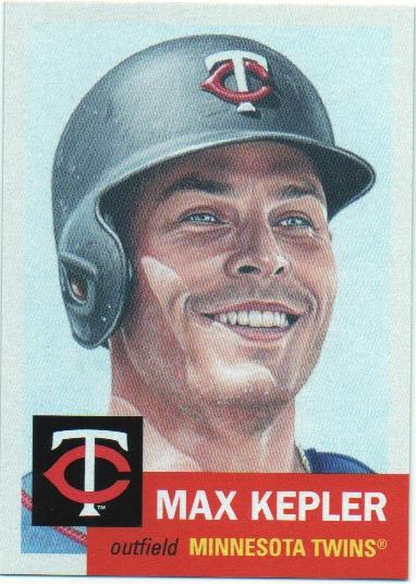 225. Max Kepler (2,523) -