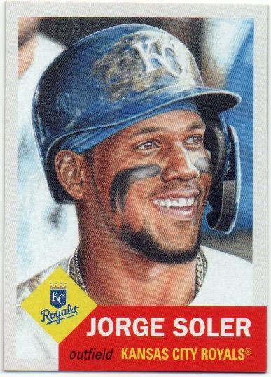 228. Jorge Soler (2,318) -