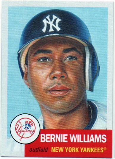 229. Bernie Williams (2,788) -