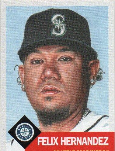 240. Felix Hernandez (2,290) -