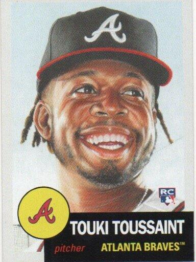 242. Touki Toussaint (2,267) -