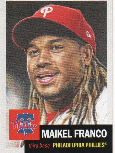 243. Maikel Franco (2,210) -