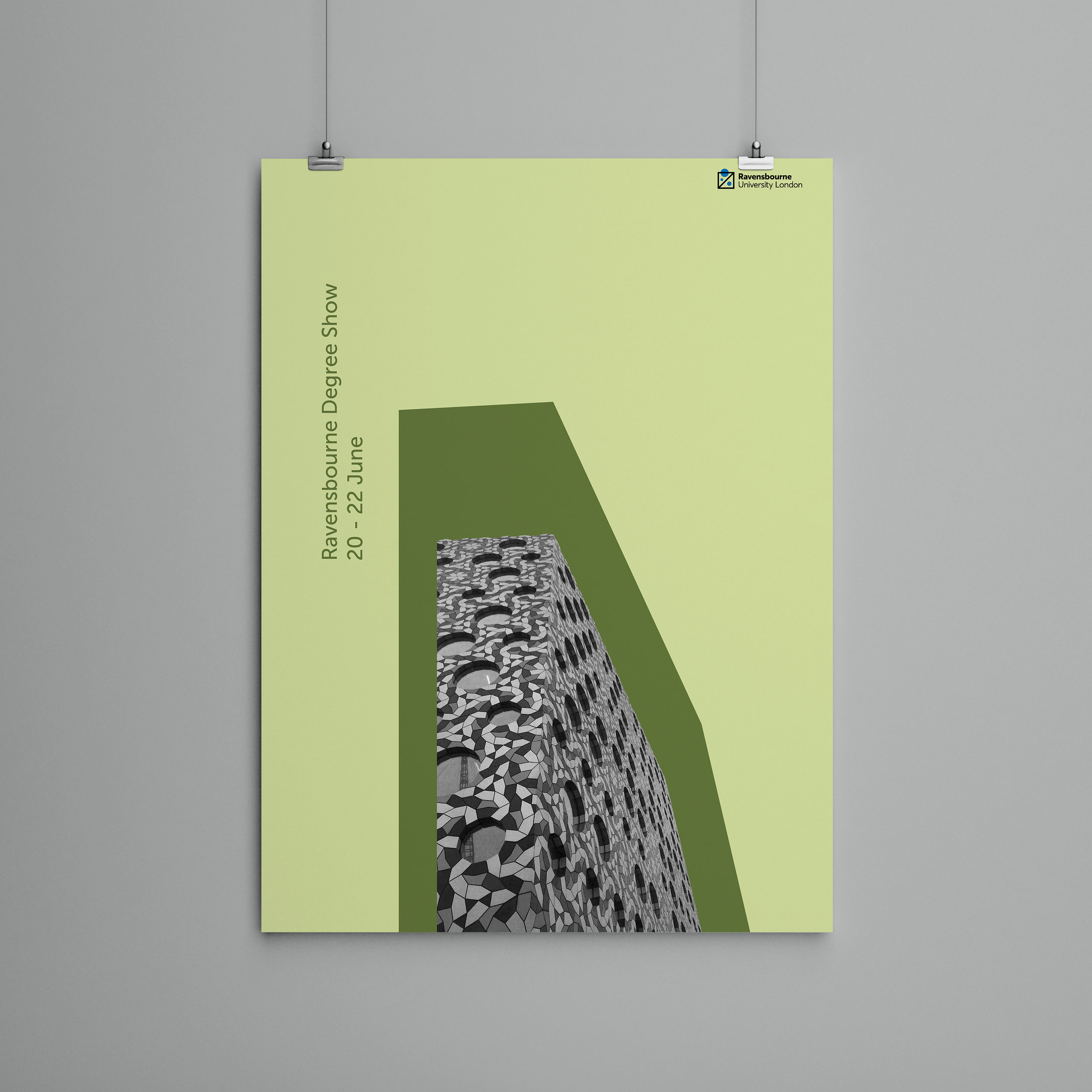 Paper Hanging With Clips Mockup For Poster Presentation.jpg