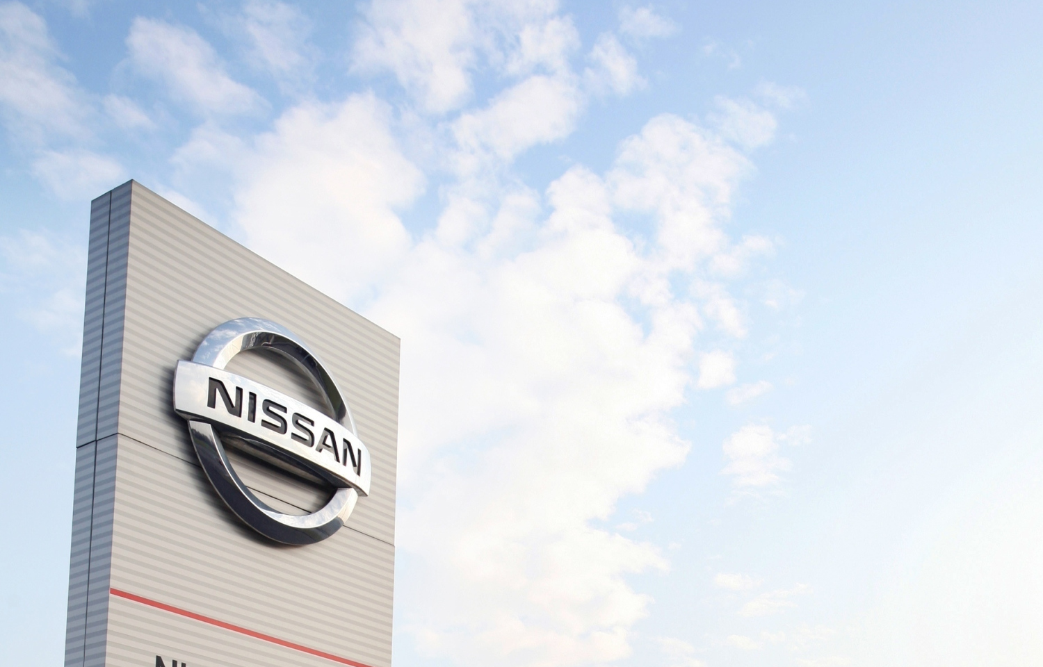 Check out the Nissan gender pay gap survey here 👆