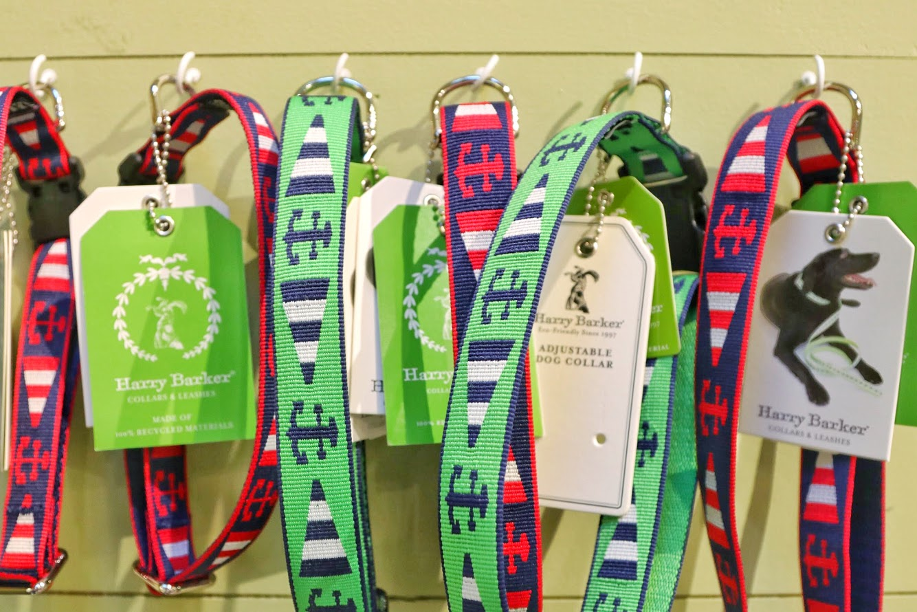 Photo taken by @NorthSouthPR    We carry leashes and collars. These are amazing quality and they look stunning!