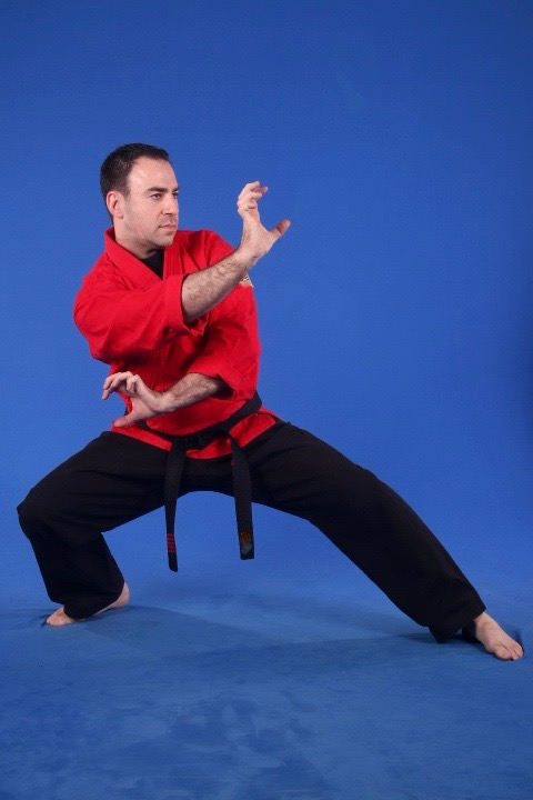 level 3 karate photos men women children self defense martial arts best classes moorpark thousand oaks