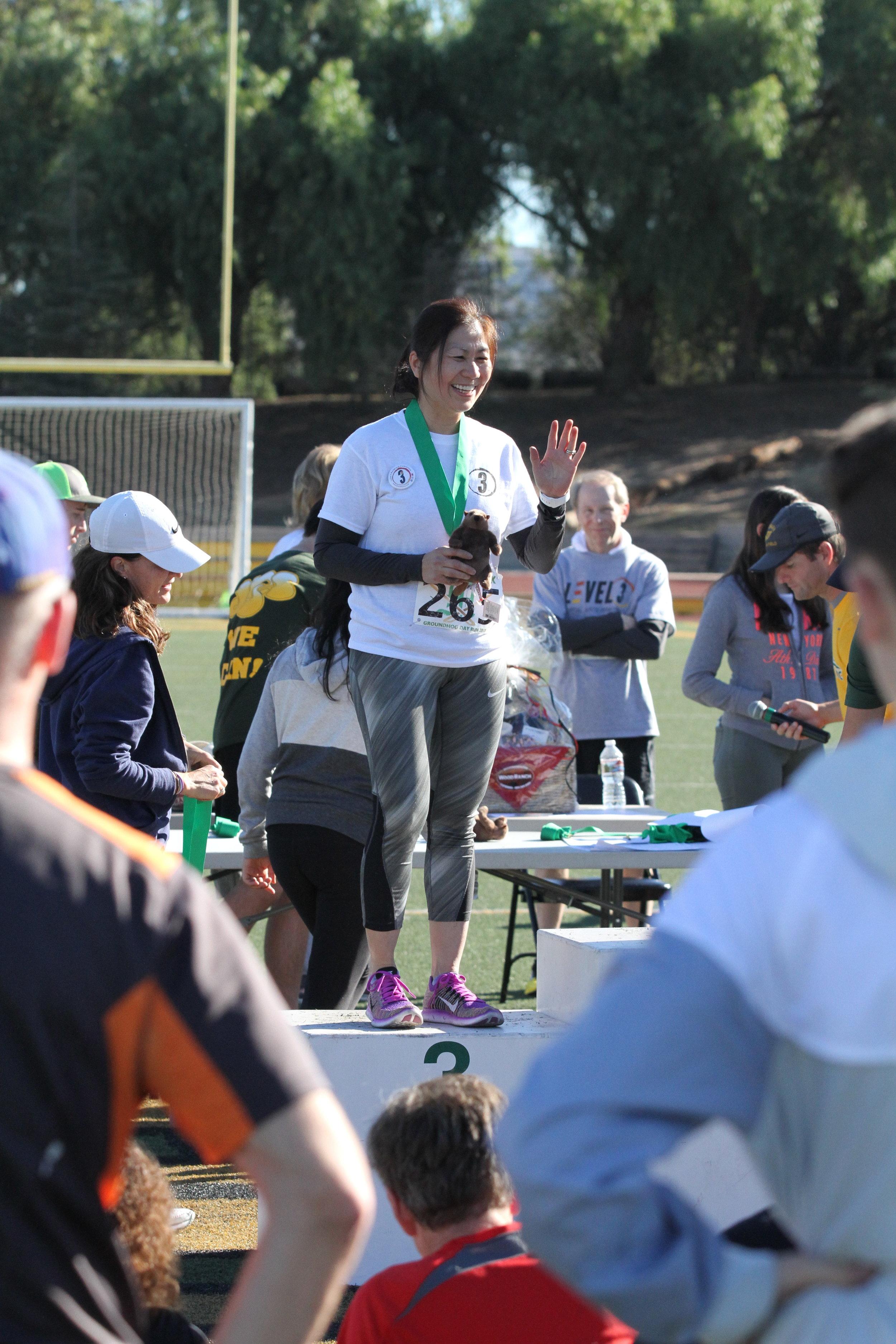 level 3 martial arts groundhog day run moorpark high school men women children adults families teens self defense classes