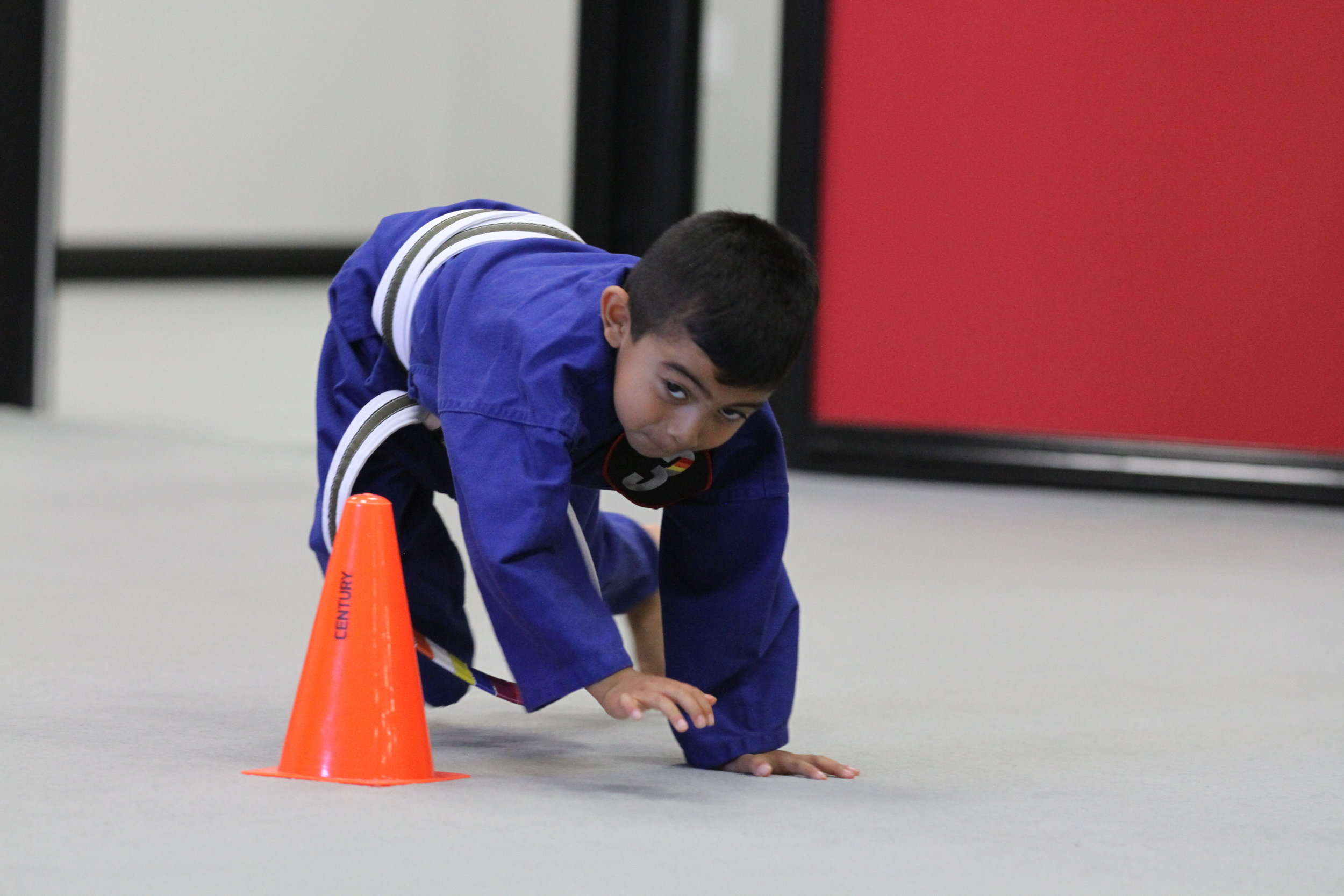 Level 3 MARTIAL ARTS PERFORMANCE - MOORPARK:   Download the class schedule by clicking the button below.
