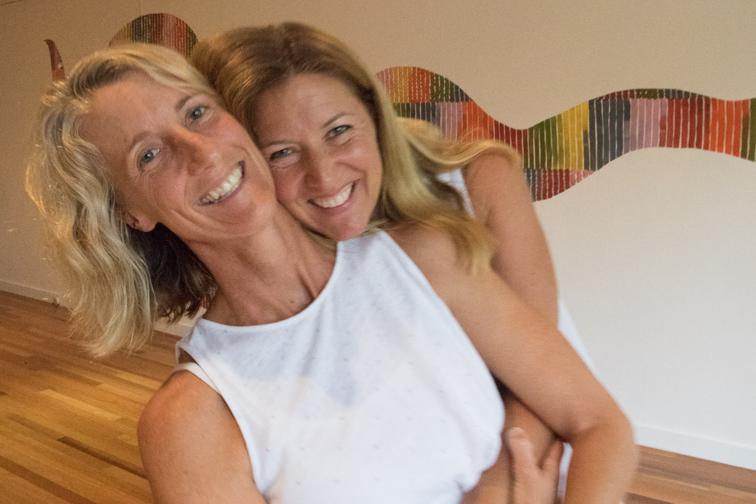 Make new lifelong friends at Yoga Teacher Training