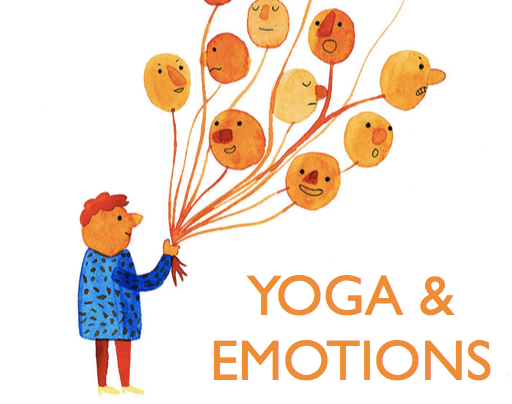 YOGA AND EMOTIONS - Uncover the connection between Yoga and your emotions in this deep course with Fabio.Explore your emotions from Ayurvedic, Vedic and Yogic perspectives. Learn strategies to help you deal with your emotions, and understand them on a new level. Discover practices to stimulate or to pacify strong emotions.A unique course, not to be missed...Ten weeks from Wednesday 25th July, 6.15 - 7.45pm$250
