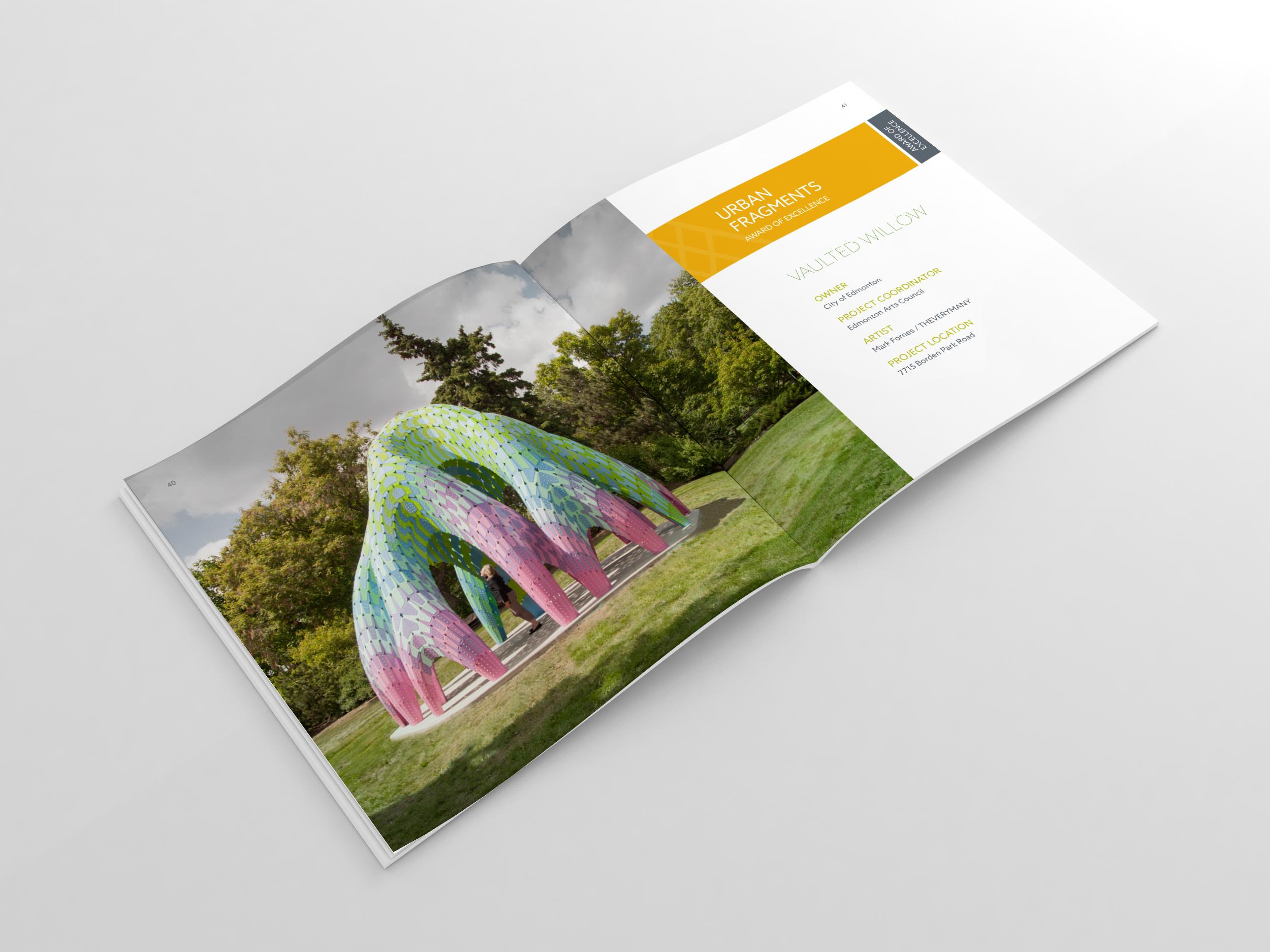 Edmonton Urban Design Awards