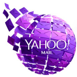 Yahoo Mail - #SoOutOfOffice Adventure     Yahoo Mail is the ultimate consumer inbox. It's the best way to access your email and stay organized from a computer, phone or tablet. With its beautiful design and lightning fast speed, Yahoo Mail makes reading, organizing, and sending emails easier than ever.