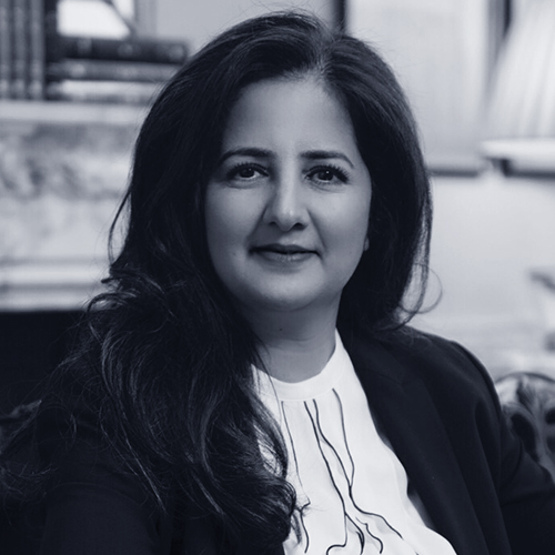Asma Bashir is a legal professional with over 20 years experience within the legal services industry. Asma started her career within one of the largest Law Firm's in the world before she became an entrepreneur herself. She grew her business from a start up to a global business within 10 years offering services to multinational companies in over 160 countries. In 2014, Asma's business was acquired by a US firm, after which she helped grow their business in five other regions including the US, Asia, Middle East and Europe. She worked on acquiring new companies and integrating them into the existing teams before she departed to set up a new entrepreneurial venture at Centuro Global. Asma now helps young founders grow their businesses and scale into other regions across the globe. Asma is part of the Mayor's International Business Programme in London and a Senator with the World Business Angel Forum (G20 Summit). She also works with Tech London Advocates and the Royal Bank of Scotland/Natwest on various initiatives to help startups grow.