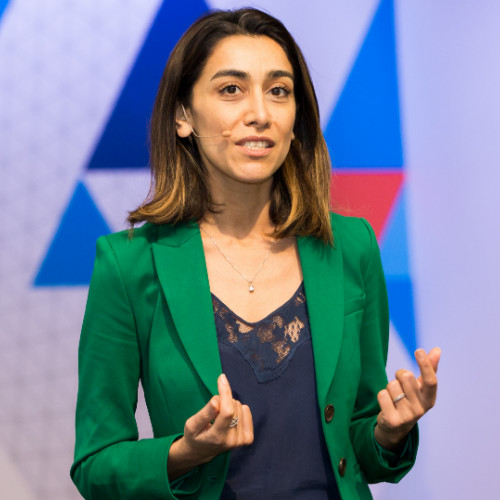 Zara Riahi  is the CEO and founder of Contilio, a cutting-edge analytics startup that uses 3D computer vision and big data analytics to turn site data into real-time and intelligent insights for the 12Trn construction industry.  Zara brings 12 years of global management, commercial, entrepreneurial and engineering experience driving growth and productivity for startups and multi-nationals in North America, Europe and Australia.  Prior to Contilio, she has executed multiple tech investments at UBS, London and Westpac, Australia and was lead engineer and project director for billion-dollar construction projects in North America. She sits on the board of the early stage VC fund Alchemy, has advised many CEOs and boards on growth, digital transformation and operation initiatives and was head of business development for a round-A Silicon Valley startup.  Zara holds an MBA from London Business School and a MASc in Earthquake Engineering from the University of British Columbia.