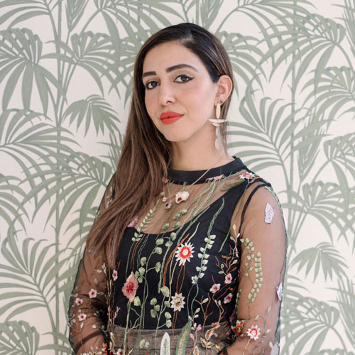 Sara Ahmadi  studied Fashion at Central St Martins in London before going on to work internationally for the likes of Calvin Klein, Preen, Target and many other brands before setting up own label in New York. Sara is also part of the Non-Executive board for http://depoint.ai helping their expansion into the UK market and a mentor for the Cherry Blaire Foundation.  Sara holds an MBA from San Diego and was part of the founding team working with the British Council to bring the Wearable Tech Show to Abu Dhabi. Sara was the only female founder for the coveted Techstars Metro program in Berlin. Shopest has been featured in many publications including Cosmopolitan and been awarded top 50 in Retail Tech in Europe.