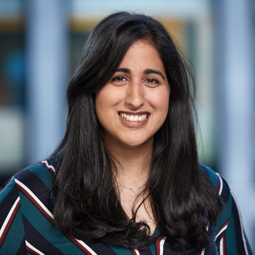 Rehana Nanji , People Engagement, Programme Manager - Expedia