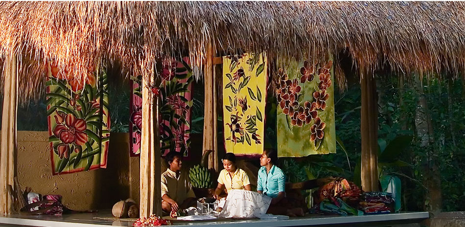 Duvets  KIMONOS  PANTS - 2484 Keneke Street, Kilauea, Hawaii –808-828-6899