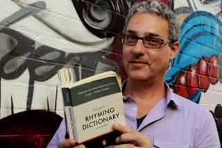 Darren with Rhyming Dictionary.jpg