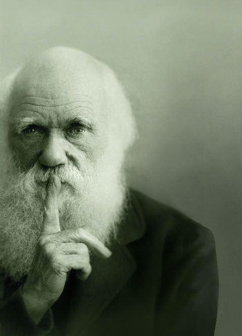 Charles Darwin Shush.jpg