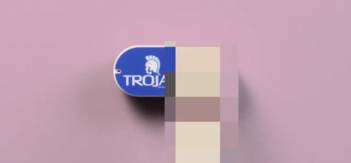 TROJAN -