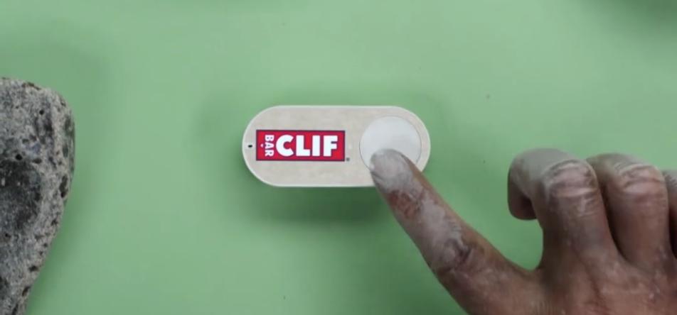 CLIF BAR -