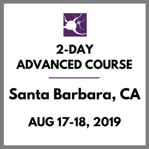 Pilates for Neurological Conditions (2-Day ADVANCED) - Santa Barbara, CA