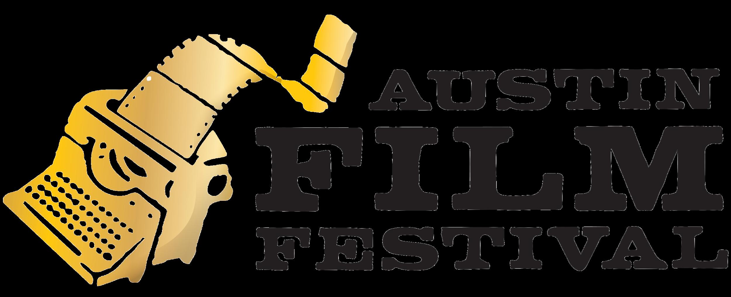 Austin Film Festival - Community Sponsor.png