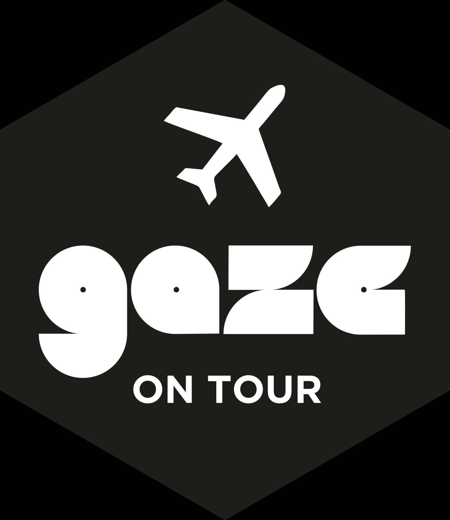 GAZE logo - Late Night & Sexy Shorts and Vita & Virginia.png
