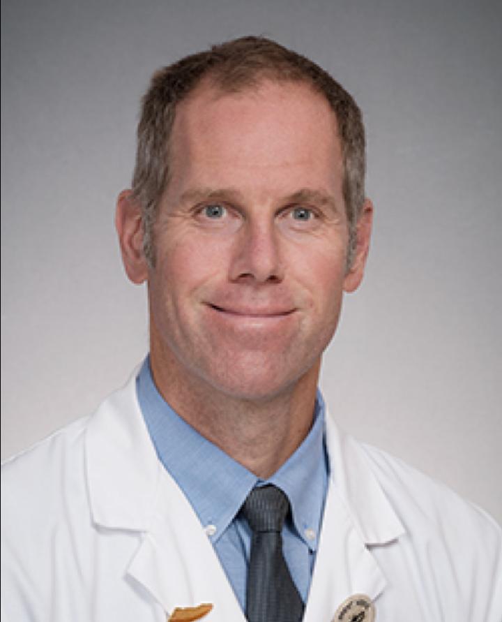 Associate Professor, Department of Medicine, Division of Metabolism, Endocrinology and Nutrition - Brent Wisse, MD
