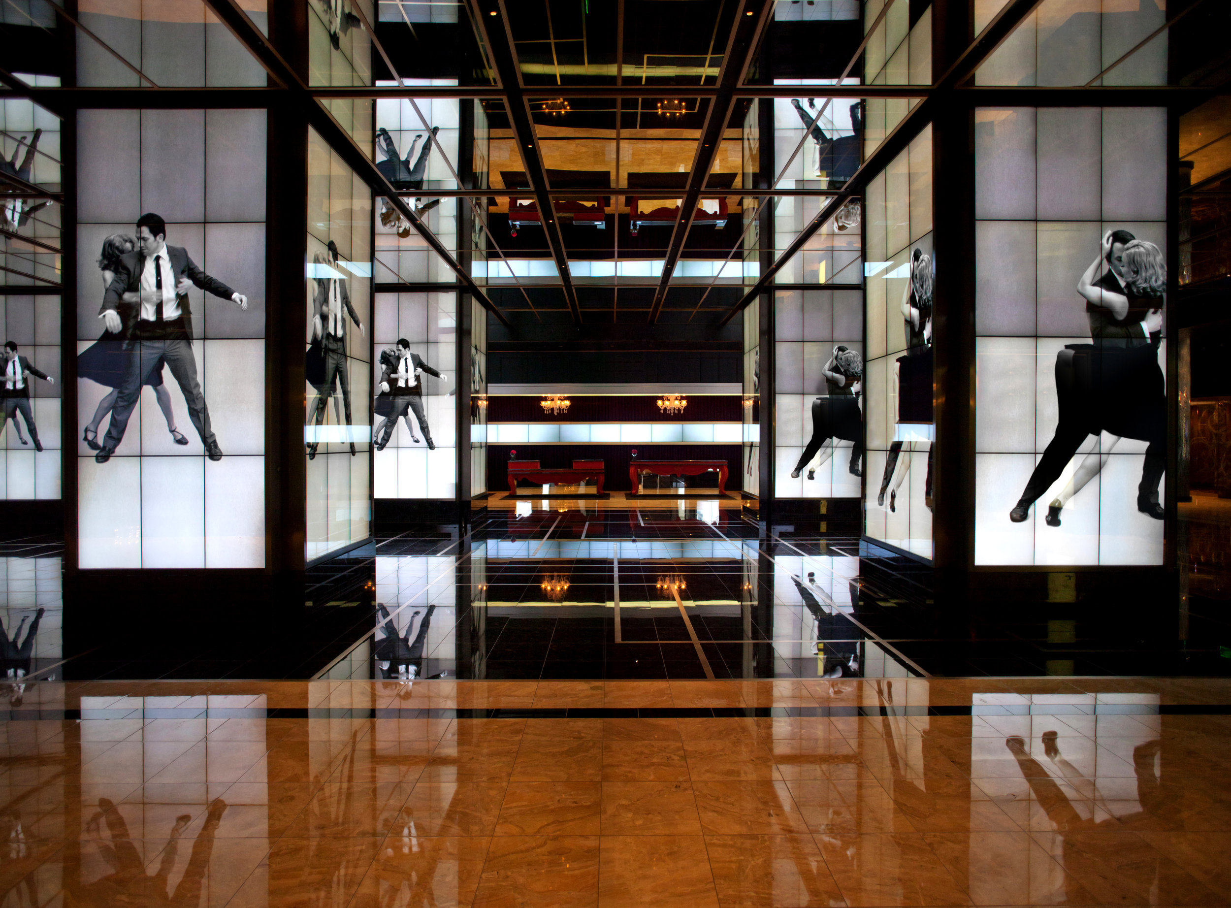 The Cosmopolitan Las Vegas West Lobby-11.jpg