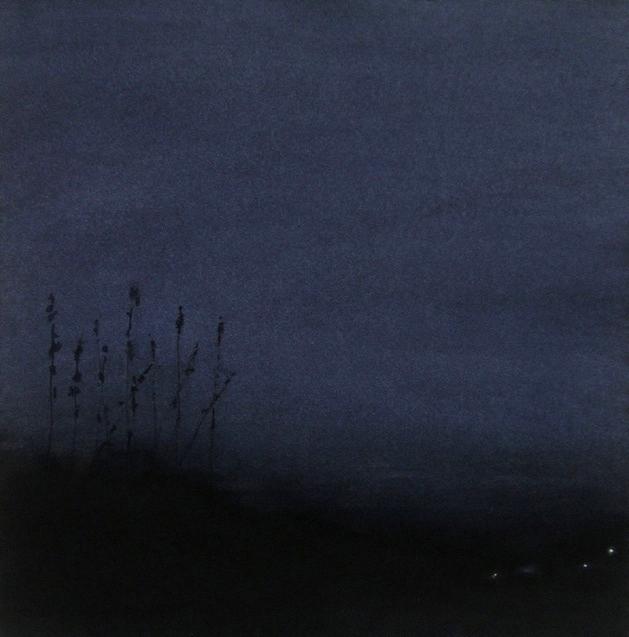 Night Lights No. 1