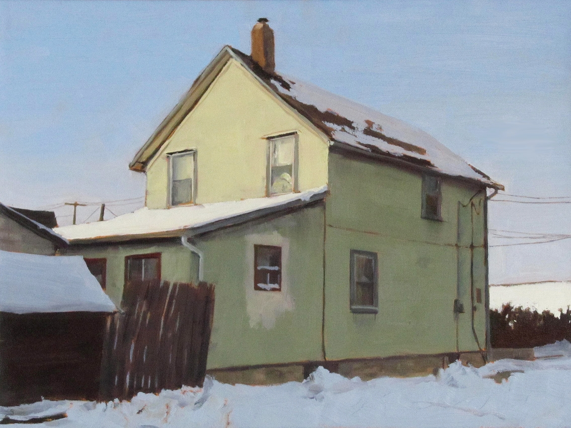 Green House No. 2