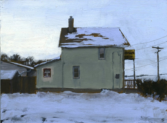 Green House No. 1