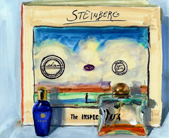 Steinberg and Perfume