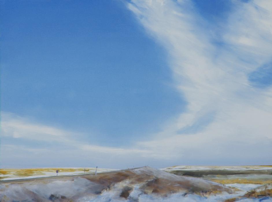 Horseshoe Clouds