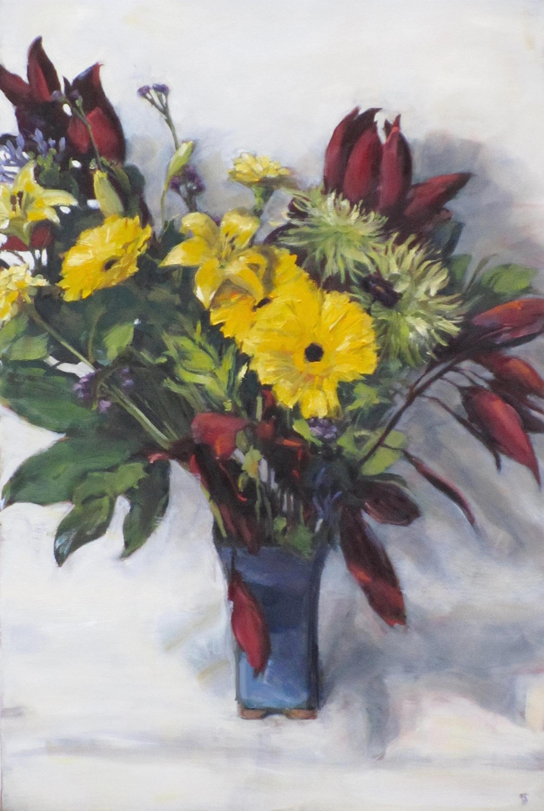 Bouquet No. 2