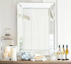 Astor Beveled Mirror
